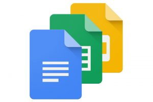 6 Google Docs Drive Top Tools For Learning 2018